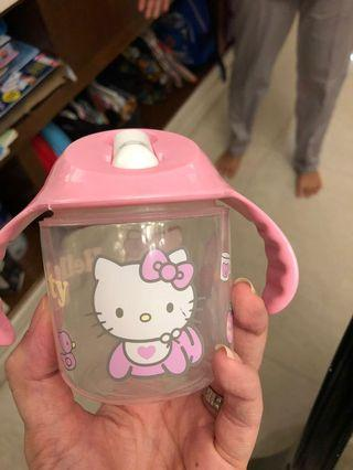Hello Kitty Sippy Cup