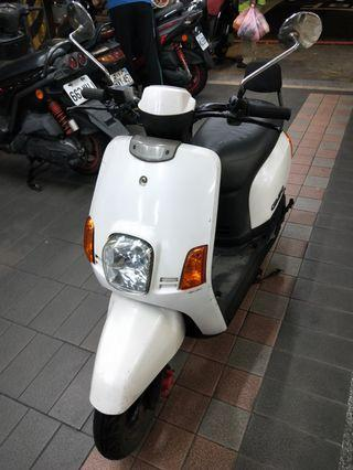 2007年化油QC -100