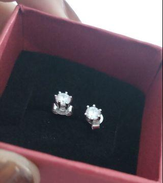 Anting silver