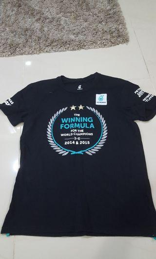 Petronas T shirt