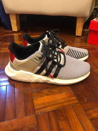 Adidas boost us9