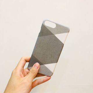 全新 大理石紋 Apple IPhone 8 Plus 手機硬殼