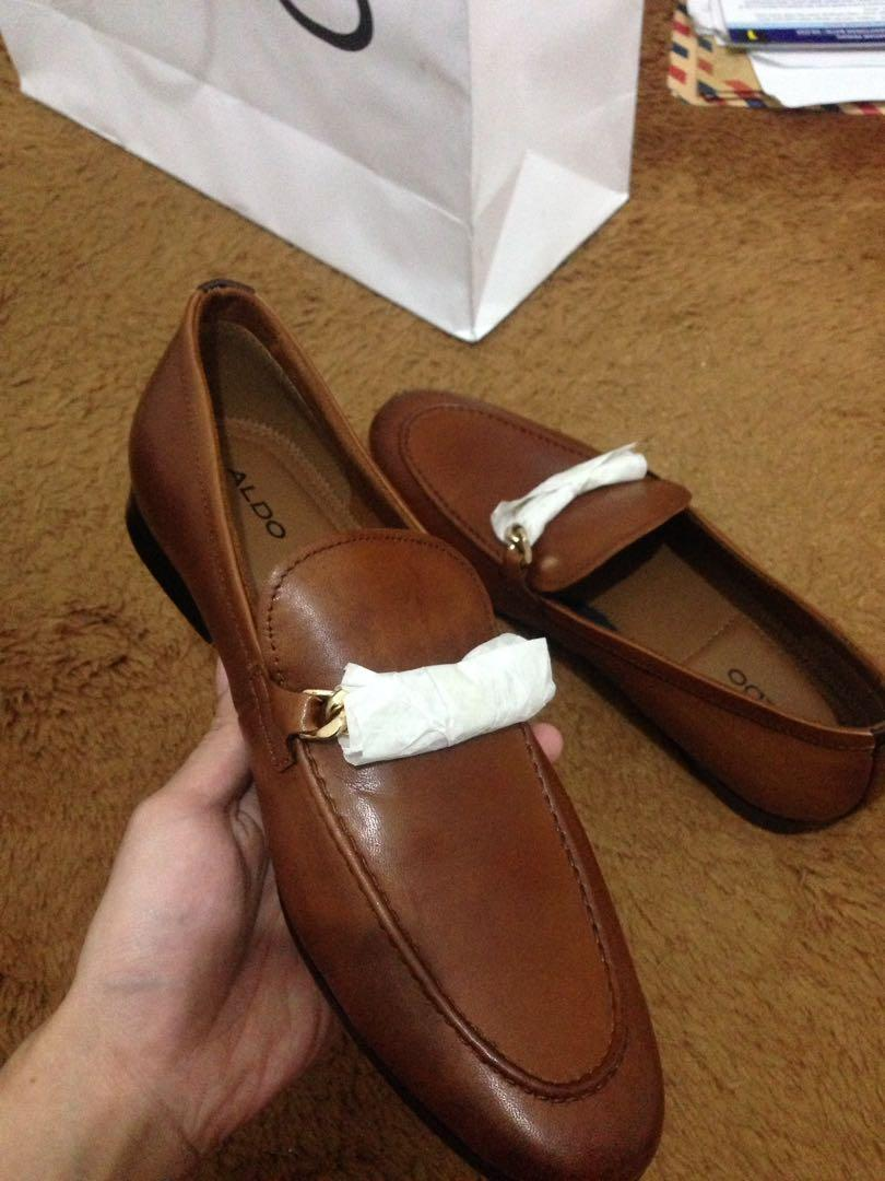 ALDO Loafers shoes (genuine leather)