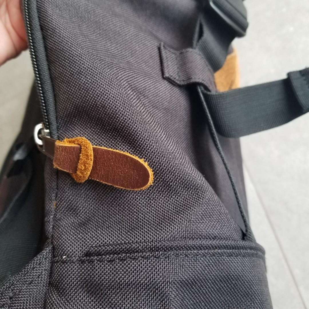 Anello Backpack 多用途背囊