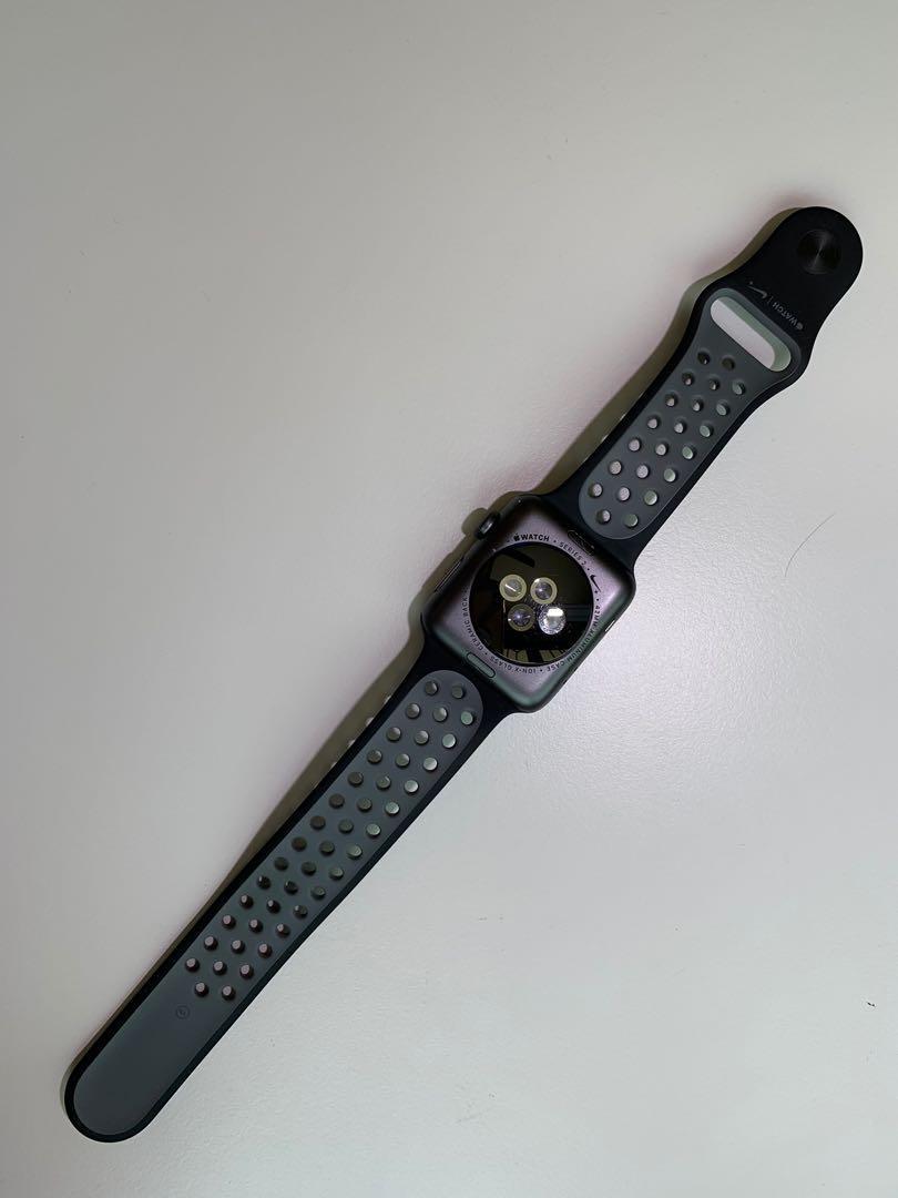 Apple Watch Series 2 42mm Nike Edition