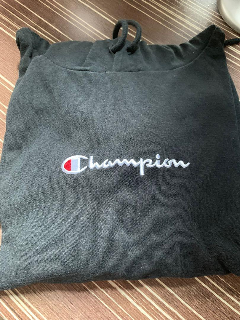 Authentic Champion Pullover/Hoodie