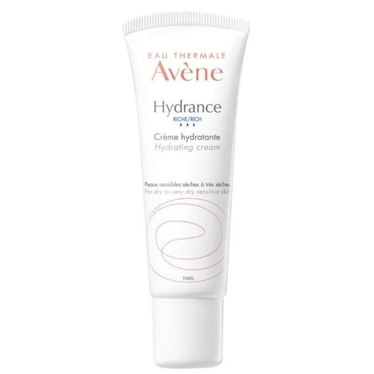 Avene Hydrance Rich Hydrating Cream Moisturiser RRP$55