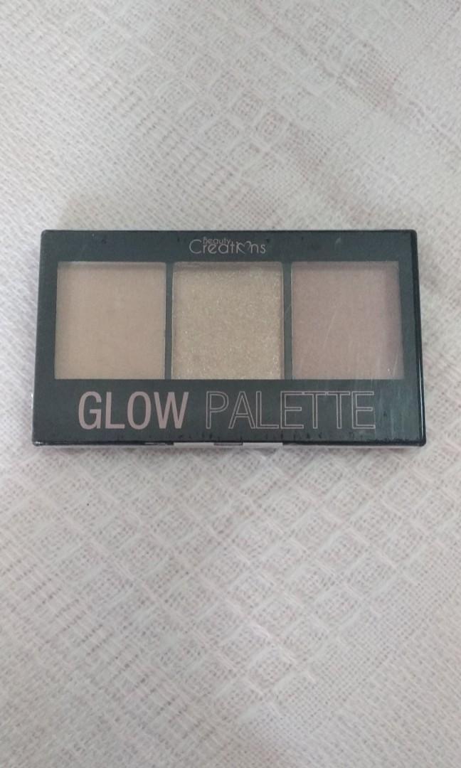 Beauty Creations Glow Palette