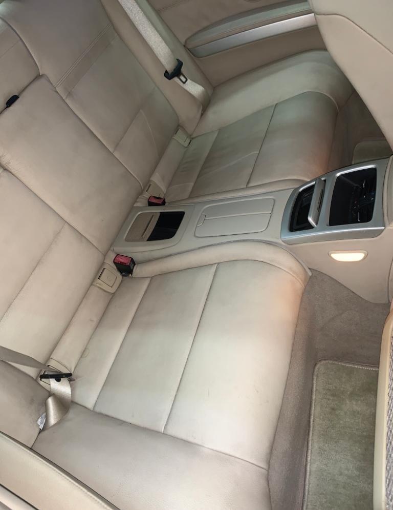 BMW 335IA Cab2013