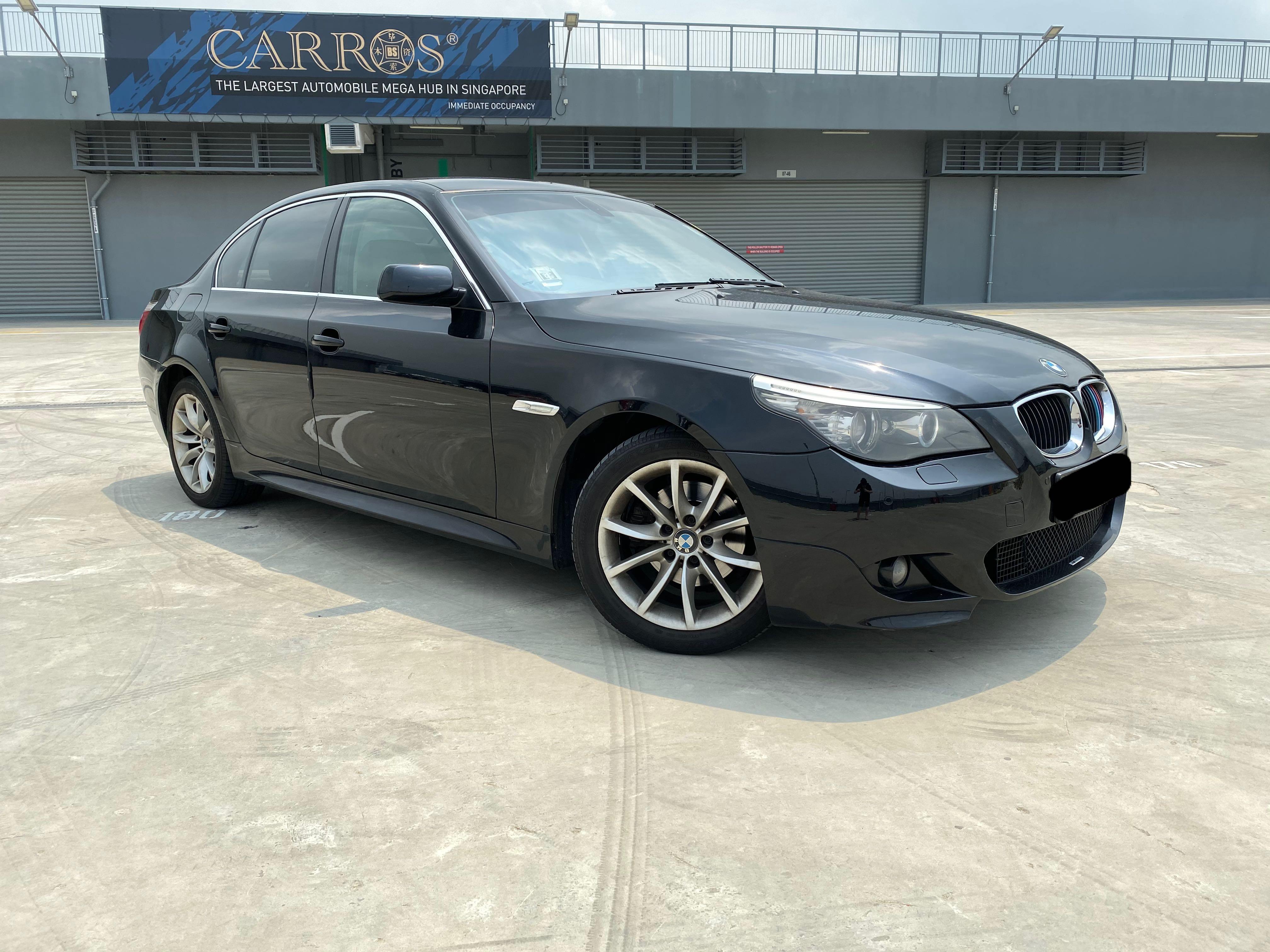 BMW 520i 2.0 CHEAPEST UNIT !