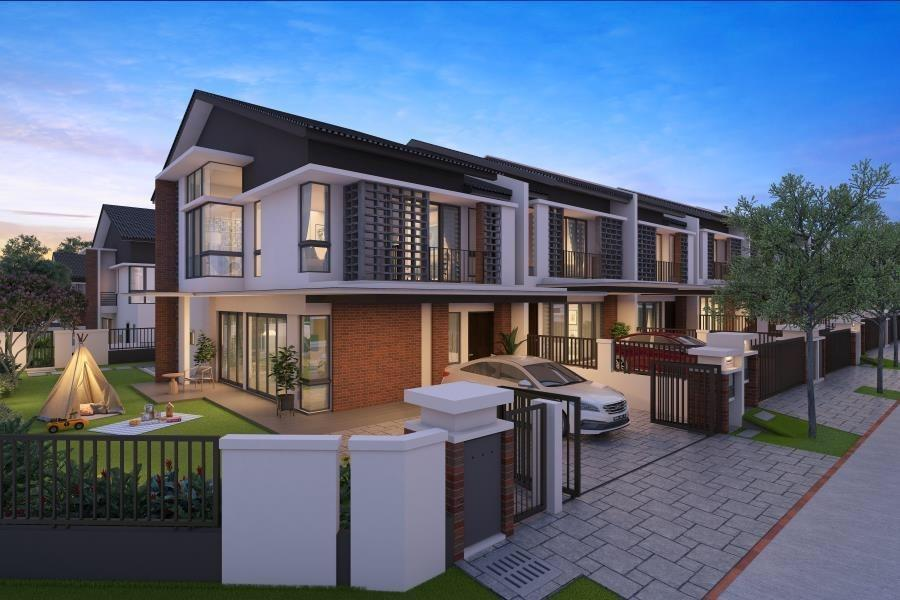 [CASHBACK up to 50k] 0% D/P Double Storey Freehold, Special Rebate