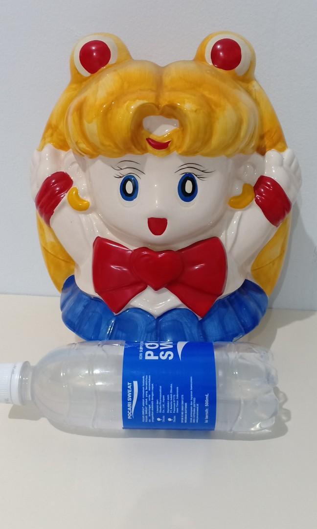 Celengan Sailor Moon