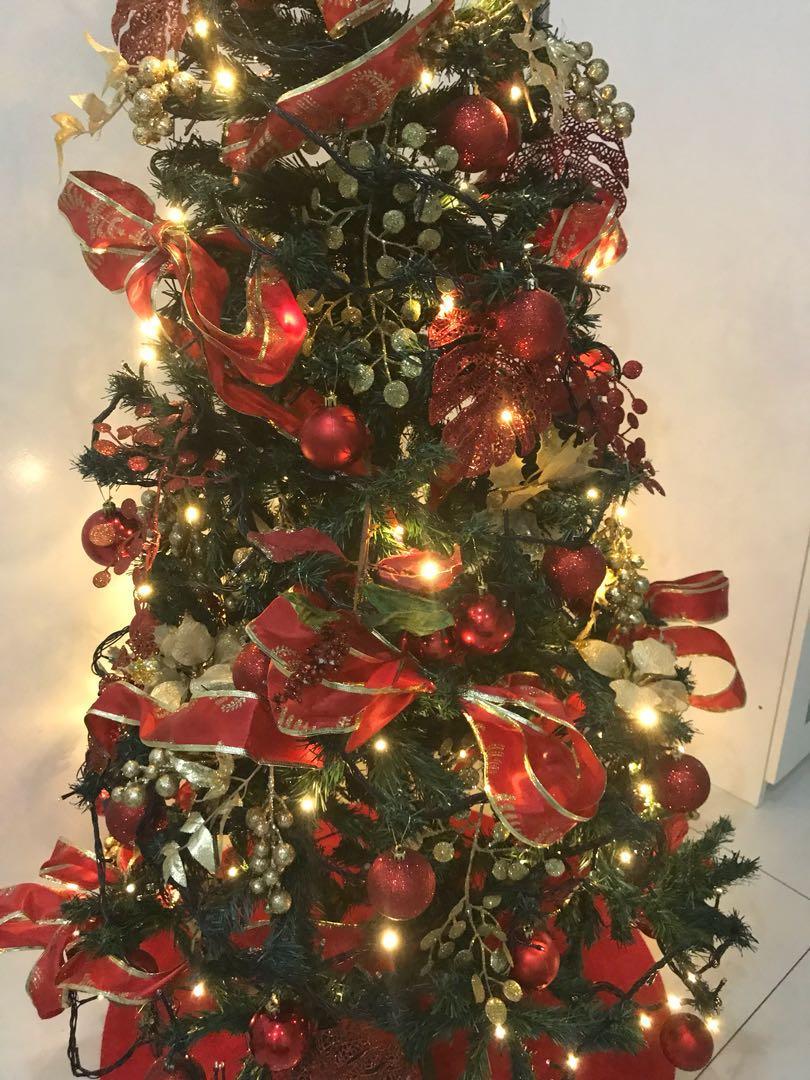 Christmas tree 5feet