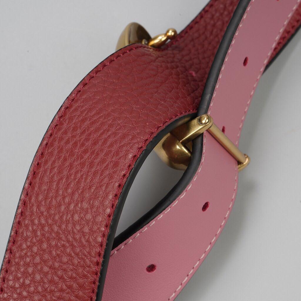 🎉Coach New Ladies Reversible belt 9 variation🎉