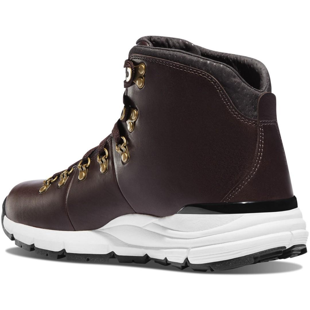 Danner mountain 600 4.5吋 Dark brown 登山鞋 danner dry防水 尺寸: US11.5 UK11 EUR46