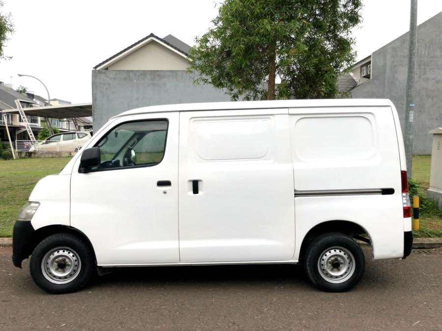 DP MURAH Daihatsu Granmax Blind Van mulai 12 jutaan. Daihatsu Pamulanb