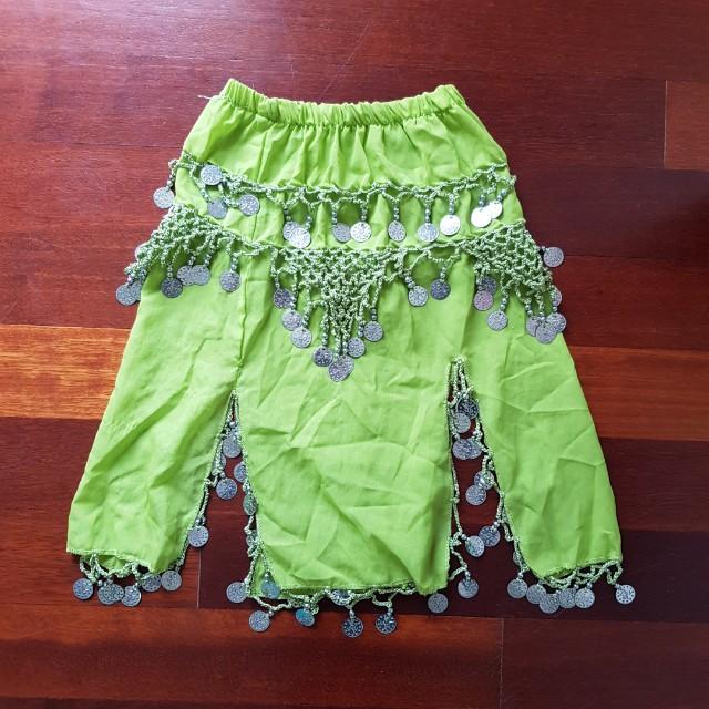 Festival top or skirt