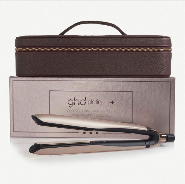 GHD Platinum + Set 套裝 直髮夾