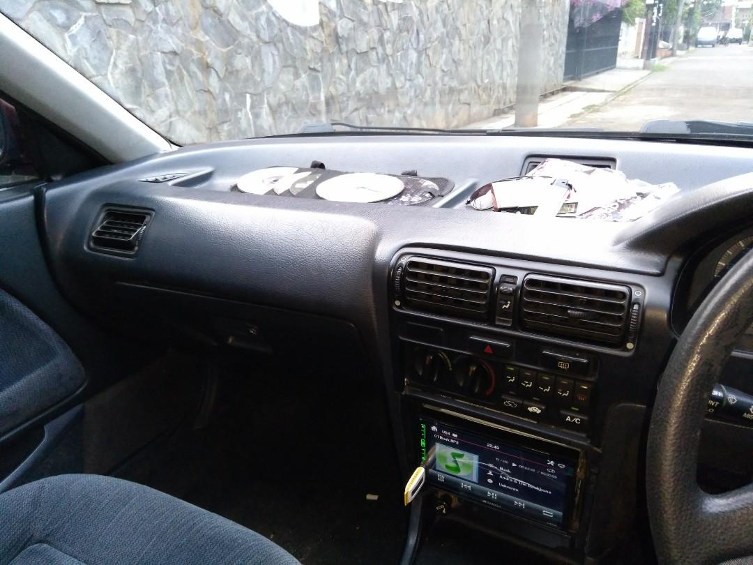 Honda Accord maestro Civic Genio Galant Lancer eterna Soluna Corolla Timor