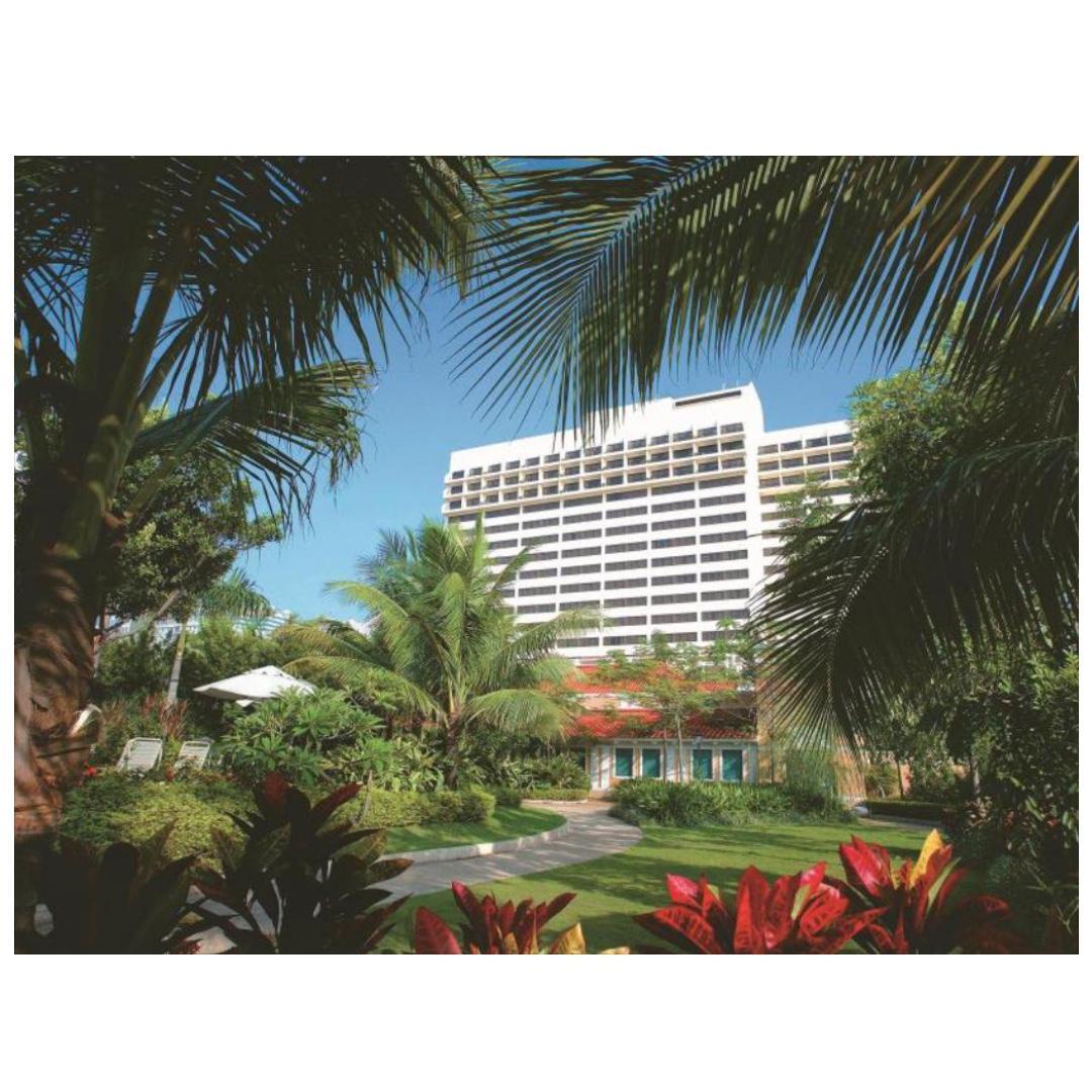 Hotel Reservation 酒店訂房 ~ Grand Lapa Macau Hotel 澳門金麗華酒店