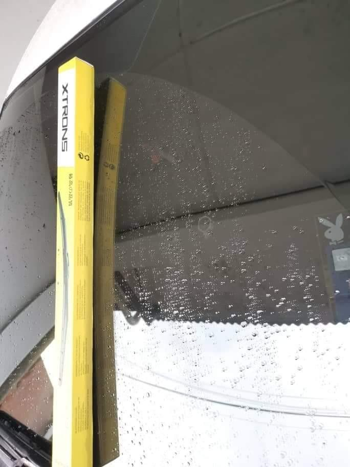 Japan High technology Silicone Wiper