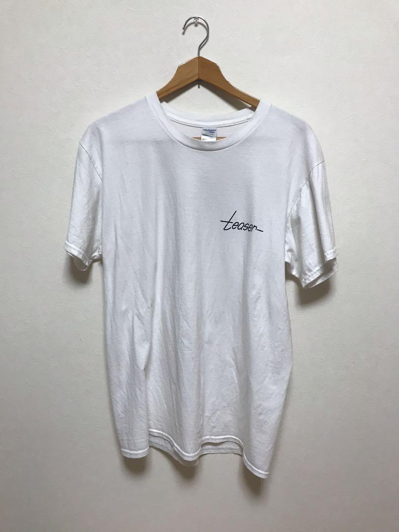日本咖啡馆品牌T恤  japanese cafe bland T-shirt (size XL)