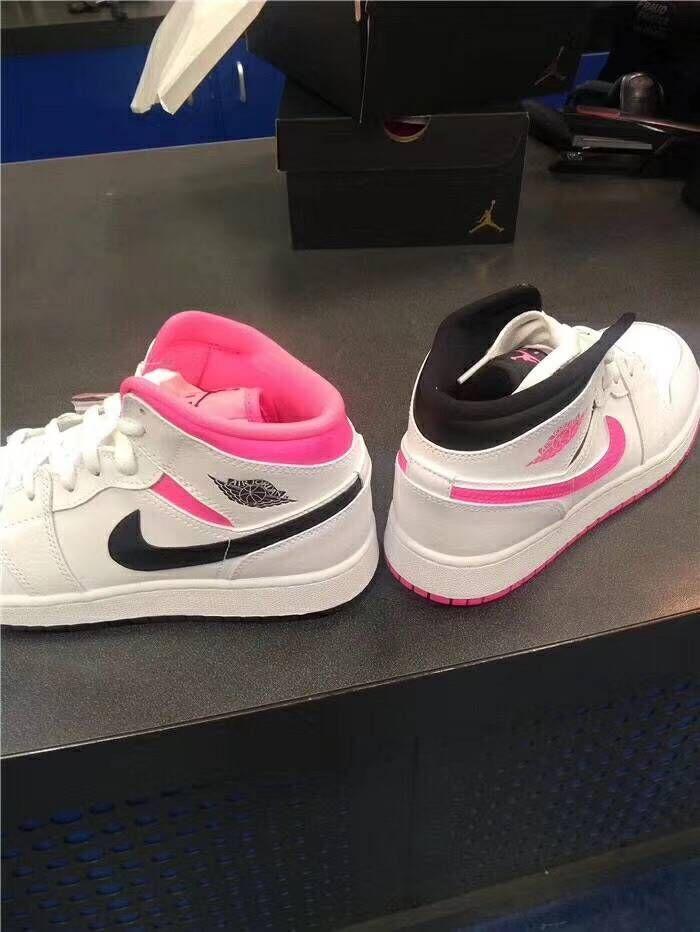 JORDAN1女鞋 36-40