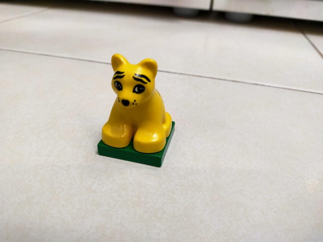 Lego small Lion