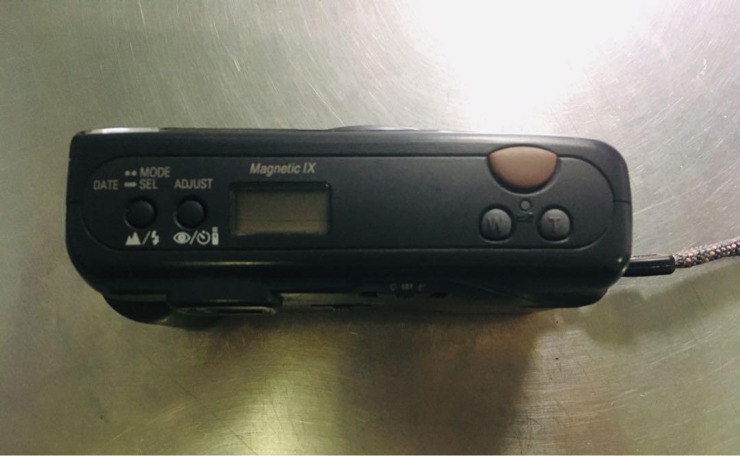 Nikon Nuvis 75i 底片相機 傻瓜相機 日本製
