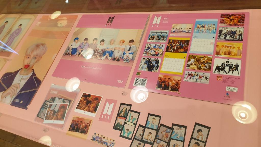 [No EMS MY GO] BTS Pop Up Store: House of BTS (HOME) (Limited Slot)