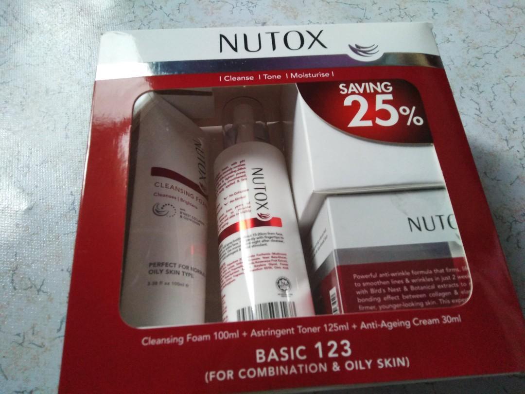 Nutox