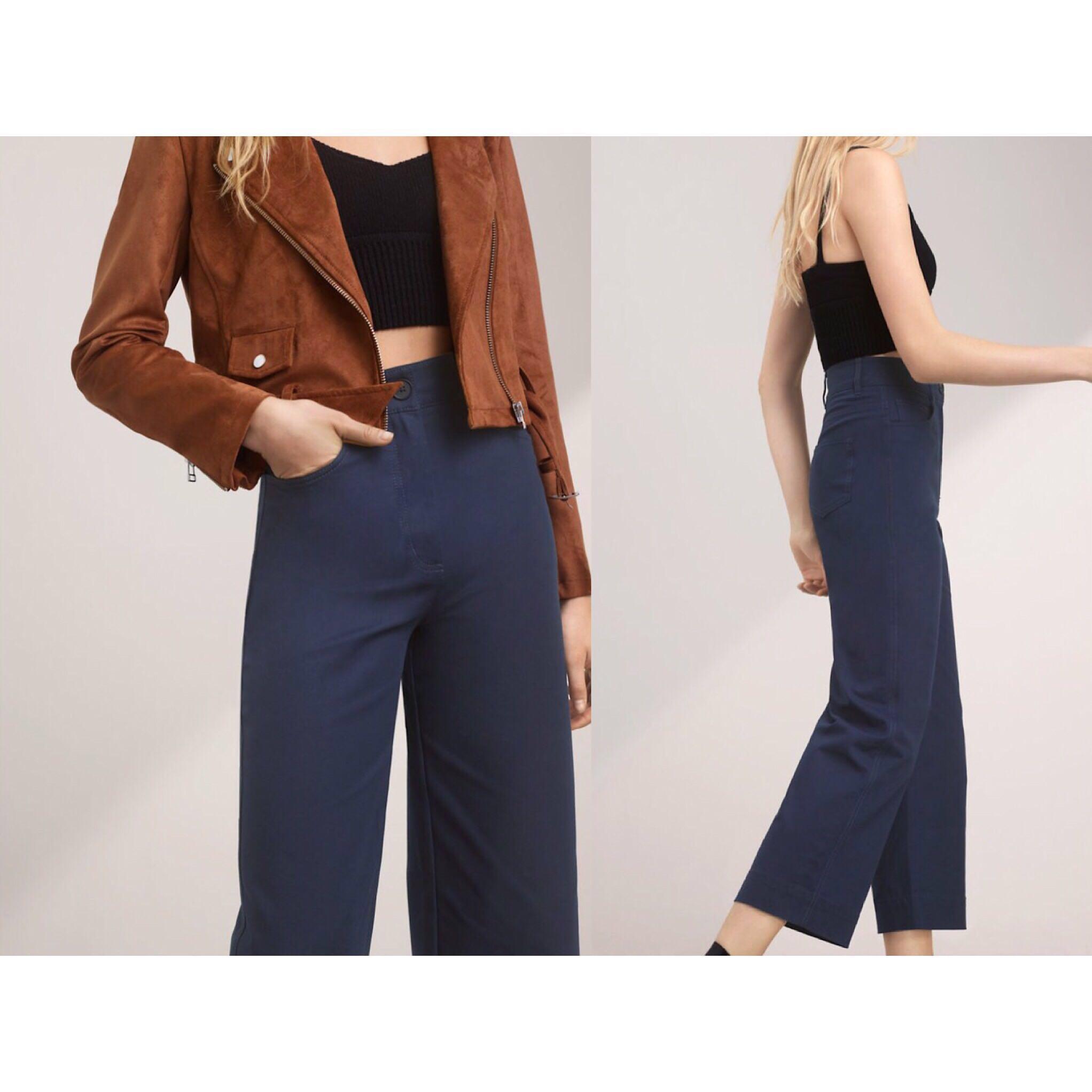 *NWT✨* Aritzia / Talula Slindon Pants Women Size 2