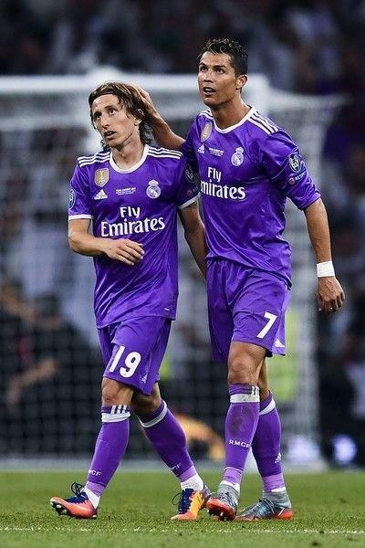 Original Real Madrid Away 16/17