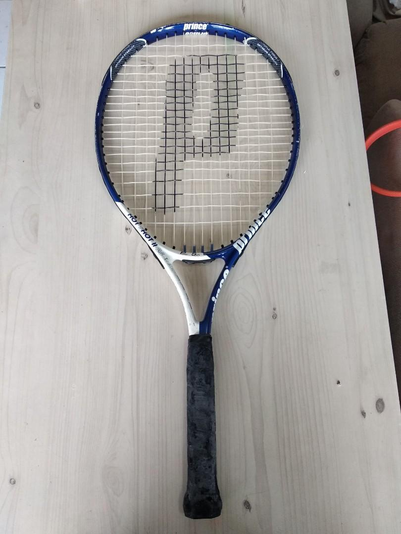 Raket Tenis Prince Hot Shot 2 Original