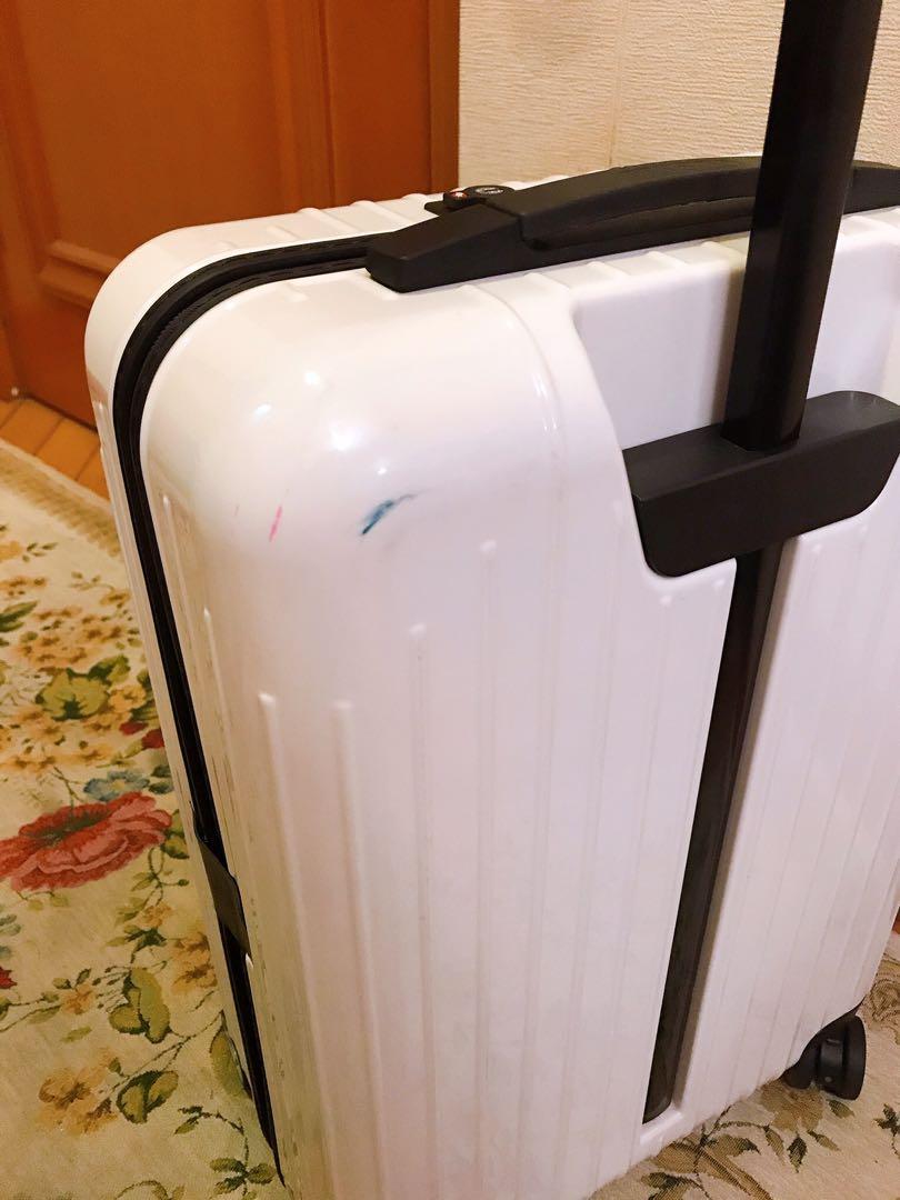 Rimowa Salsa Air Cabin Size 旅行喼 samsonite American tourister