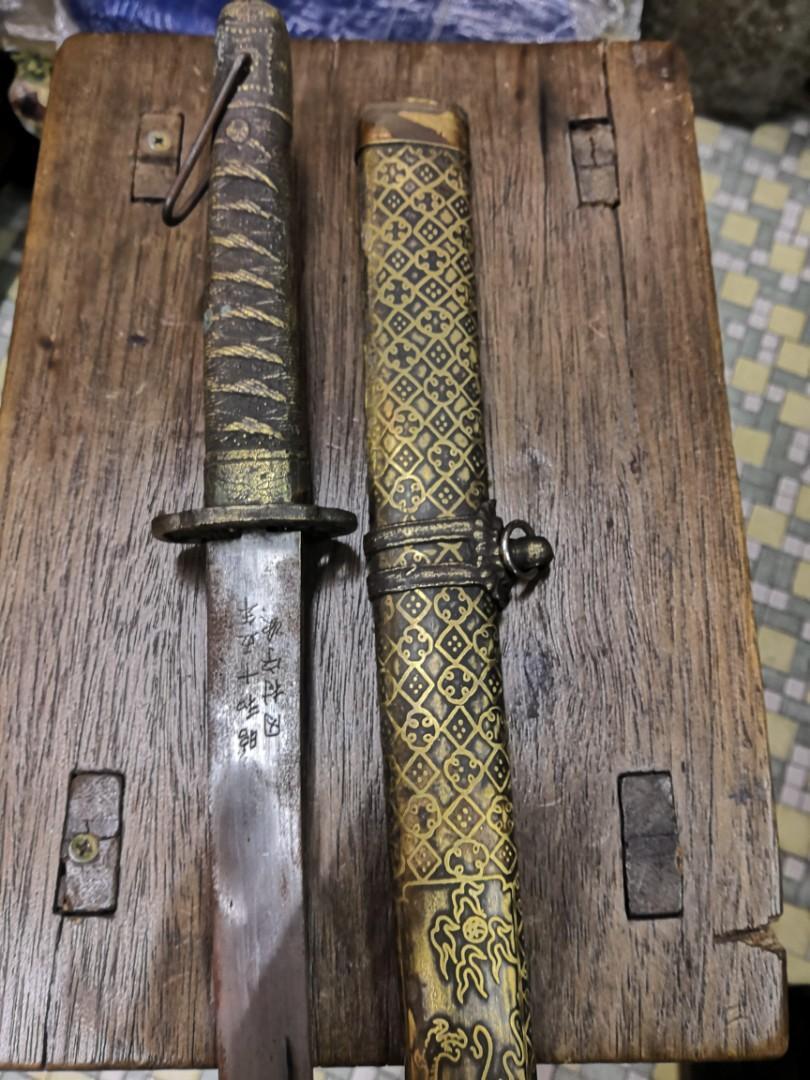 Samurai antik