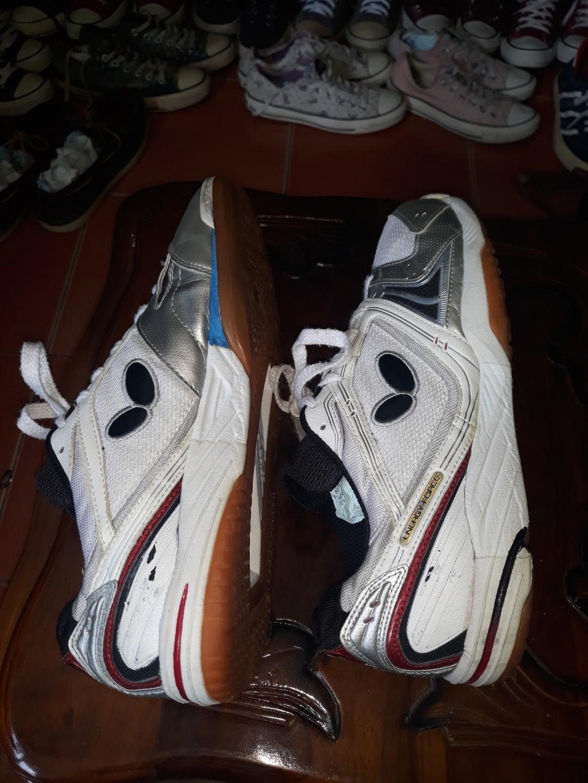 Sepatu Second Asics
