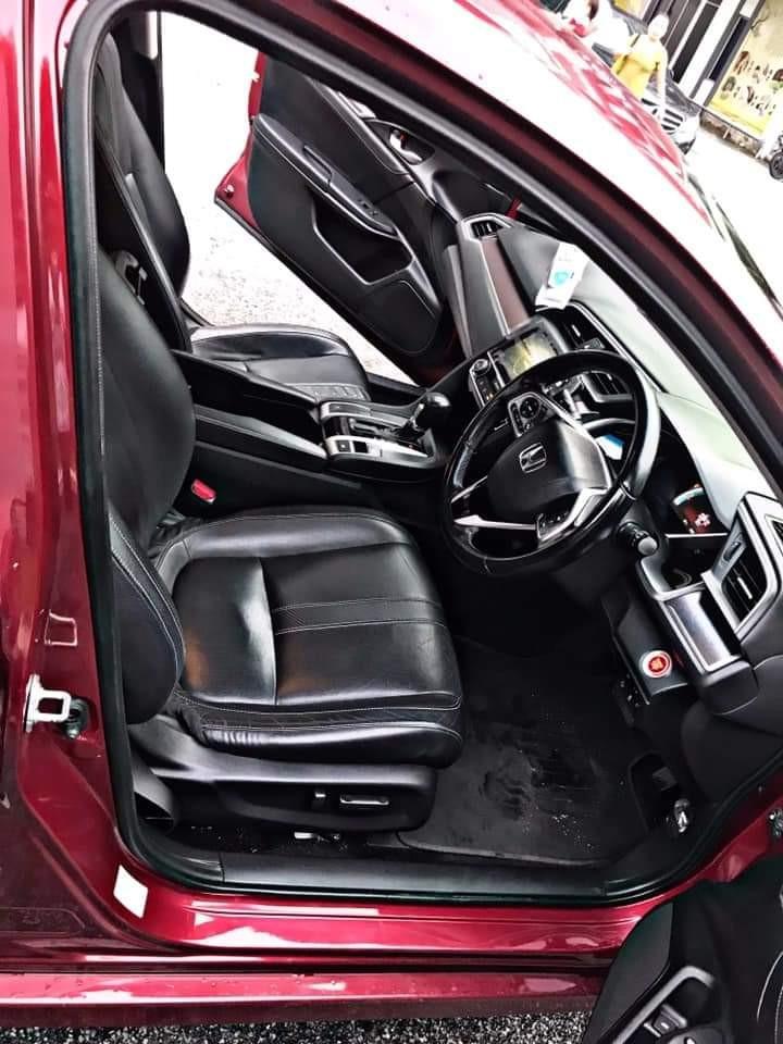 SEWA BELI>>HONDA CIVIC FC 1.5 TC DOHC VTEC TURBO 2017