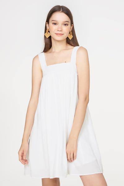 Sheena Gathered Dress