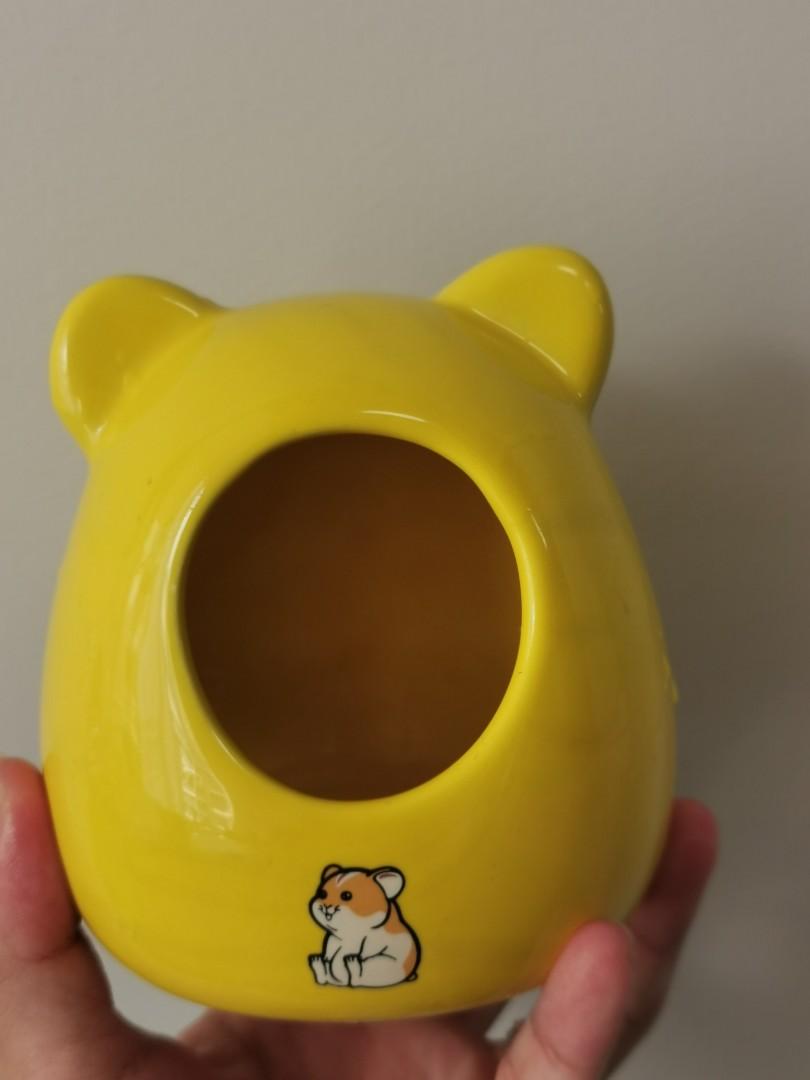 Small animal assessories hamster wheels
