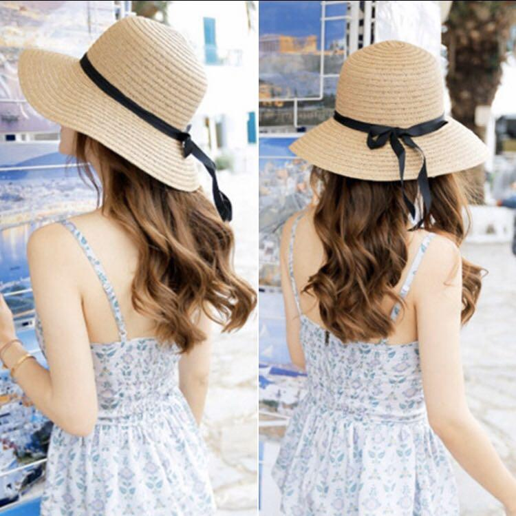 Summer Holiday Beach Hat