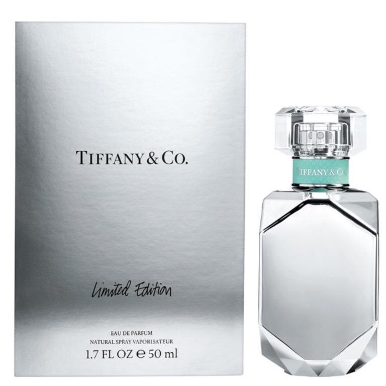Tiffany & Co Holiday Edition EDP 50ml perfume RRP$175