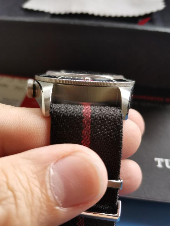 Tudor Black Bay Black 79230N