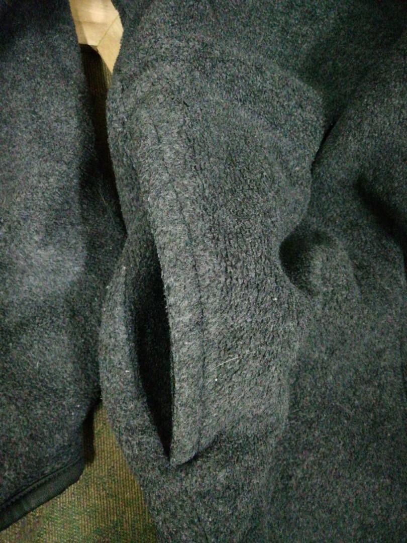 Uniqlo wool outerwear