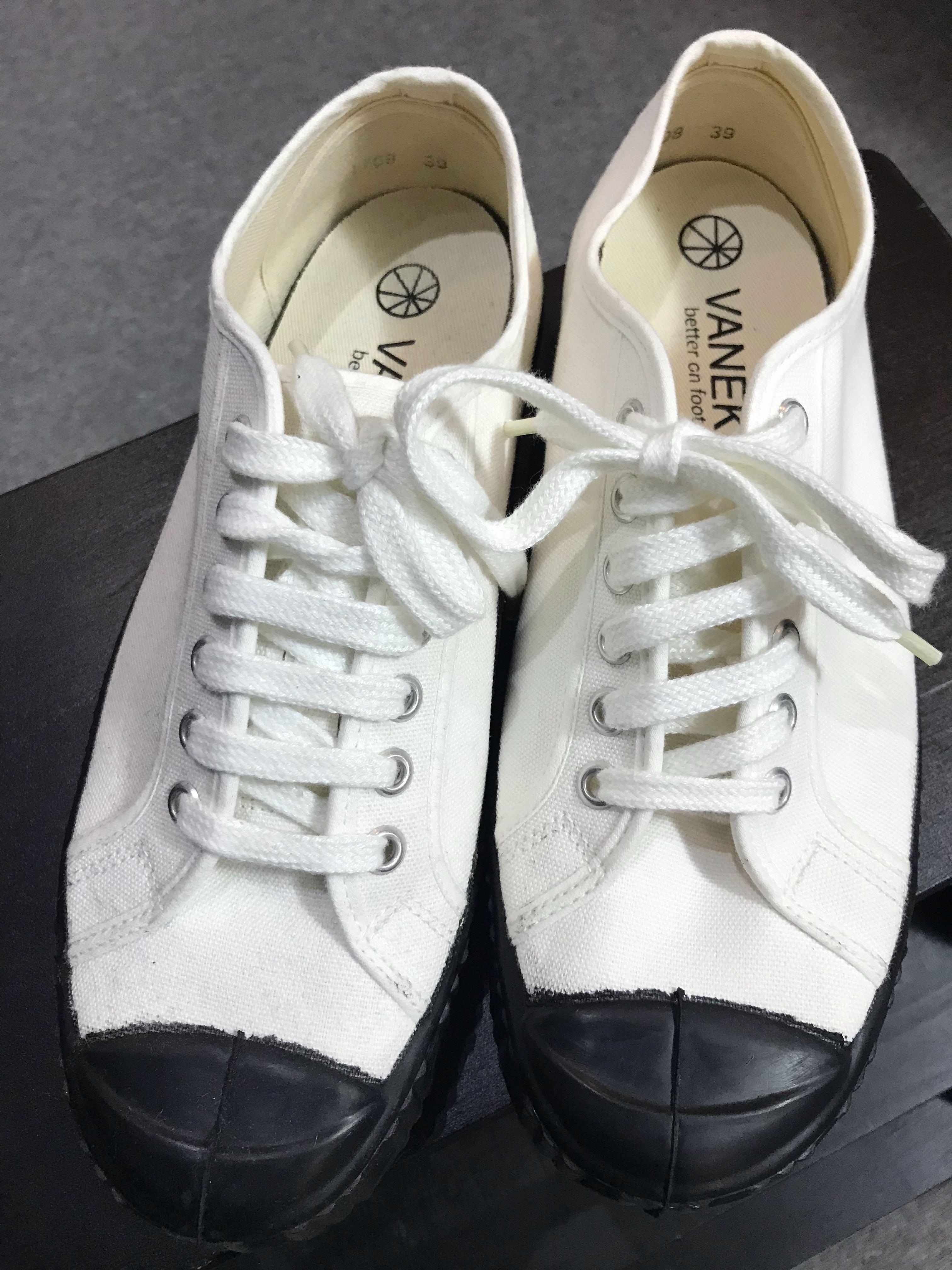 捷克製vanek軍用布鞋 size 37 size 39 size 40