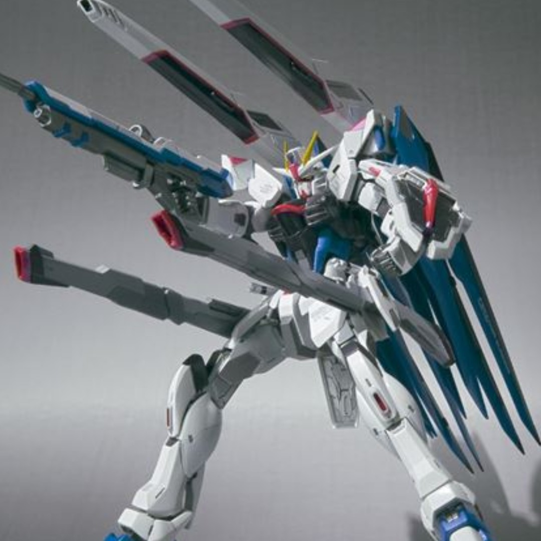 WTB New or Used Metal Build Freedom Gundam