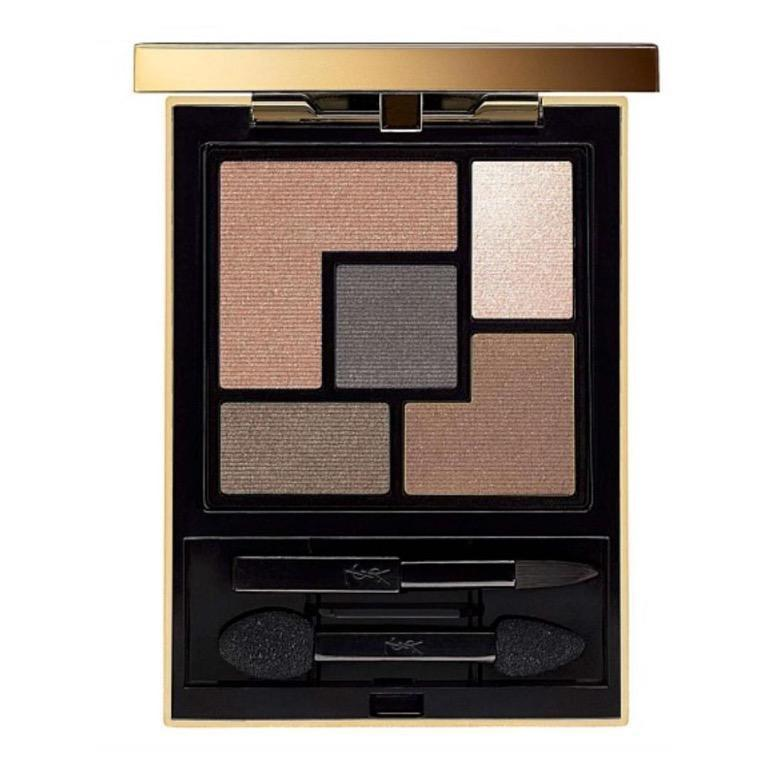 YVES SAINT LAURENT YSL Couture Eyeshadow Palette RRP$105- shade 5
