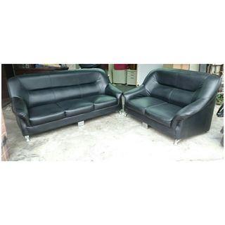 【健利傢俱行】2+3人沙發組 二手沙發 中古沙發