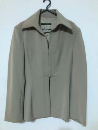 Edmunser jacket