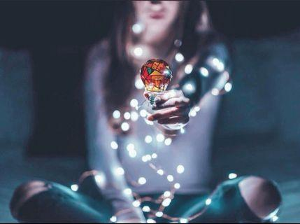 [RS] 2M Battery Operated Fairy Light